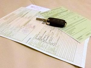 Как правильно вписать в ПТС нового владельца?