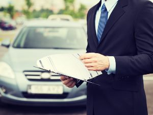 Доверенность на управление автомобилем от организации