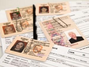 Могут ли лишить водительских прав за долги?
