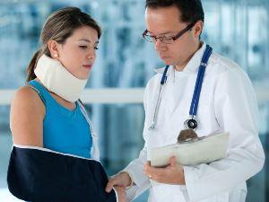 Вред здоровью при ДТП: определение и возмещение