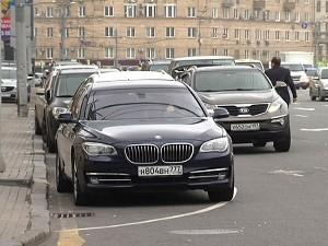 Где разрешено и где запрещено парковаться?