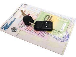 Что делать, если потерял договор купли-продажи автомобиля? Как восстановить?