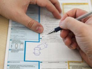 Как правильно оформить ДТП без вызова ГИБДД?