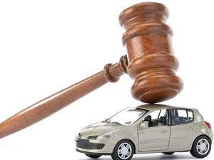 Как снять арест с машины, наложенный судебным приставом?